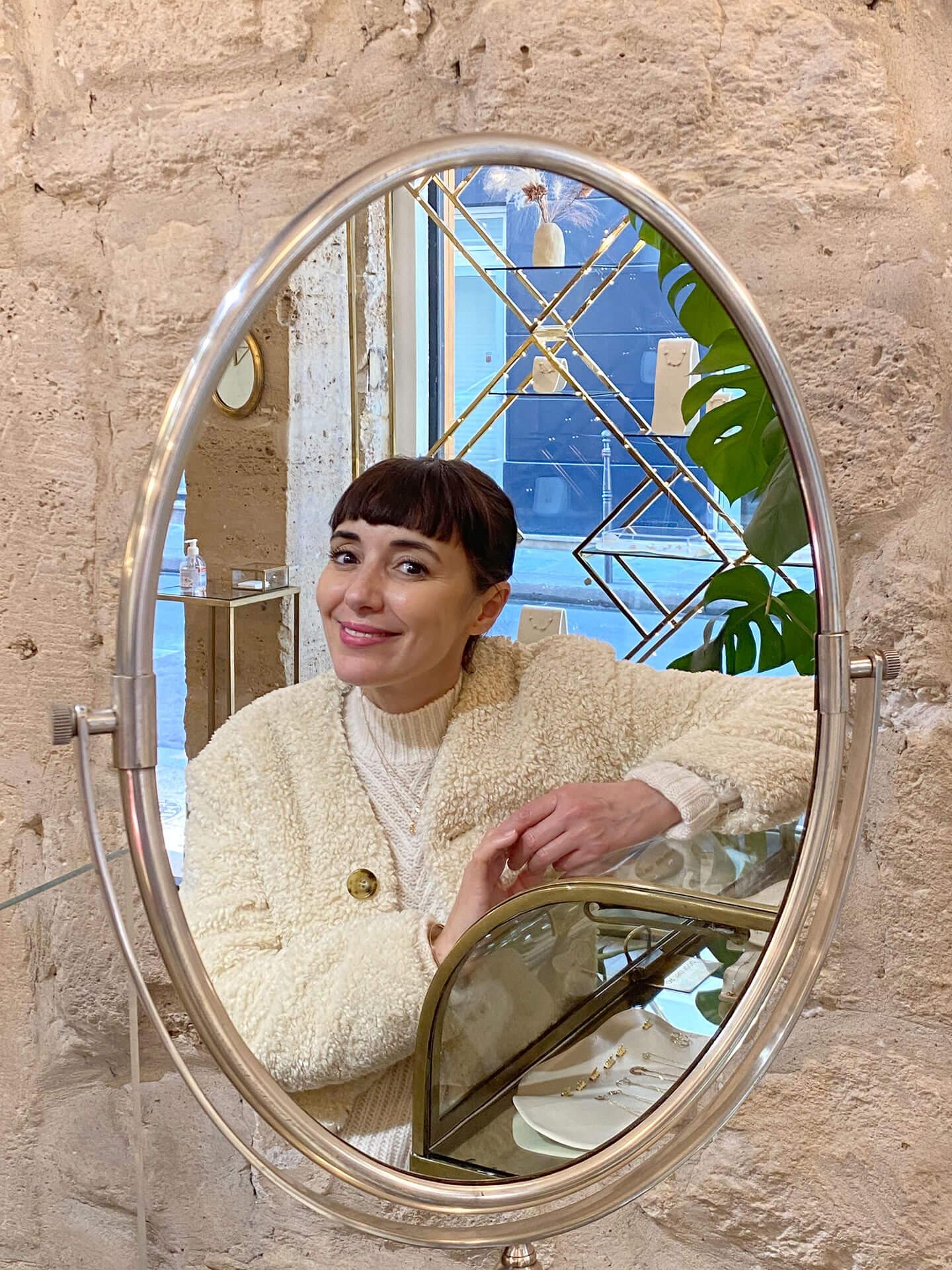 Nadia Azoug